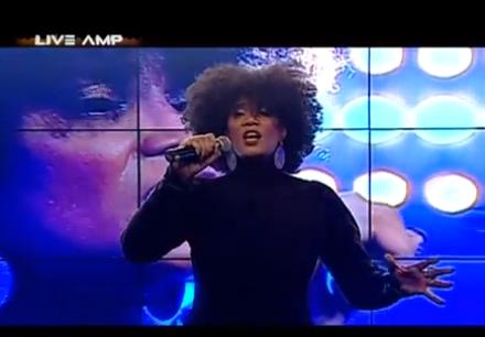 "SABC1 Live – ""Take me to my love"""