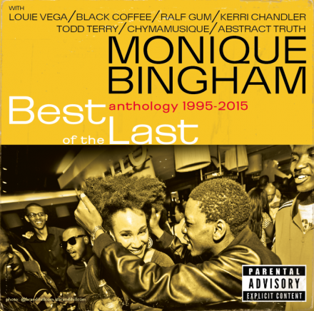 """""""Best of the Last : anthology 1995-2015"""" 2 discs"""