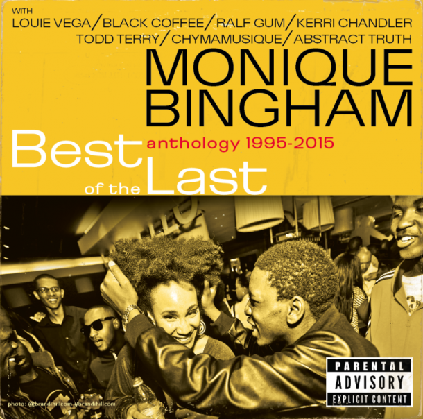"""Best of the Last : anthology 1995-2015"" 2 discs"